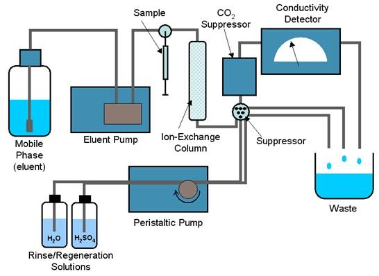 What Is The CHROMATOGRAPHY Introduction Experiments?